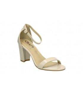 Zapatos skechers 64935-blk negro para caballero