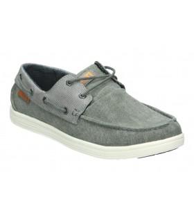 Zapatos callaghan 14500 azul para caballero
