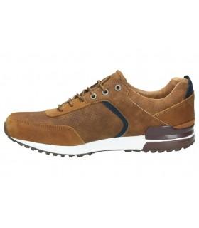 Zapatos para caballero skechers 65370-nvy