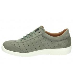 Zapatos para caballero skechers 65493-char