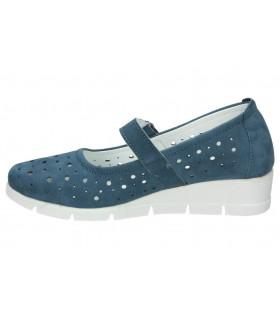 Zapatos para caballero planos lois 84614 en gris