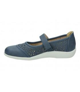 Zapatos para señora callaghan 87196 marron