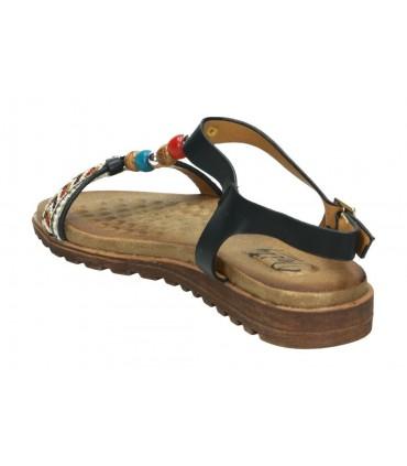 Sandalias para caballero joma florida-803 azul