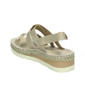 Zapatos casual de señora fluchos 0082 color azul