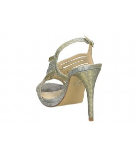 Joma gris malis sandalias para señora
