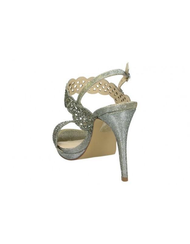 Zapatos para caballero planos jovisa 6710 en marron