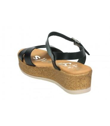 Joma marron formentera-824 sandalias para caballero
