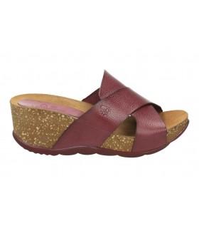 Zapatos para señora jovisa 6391 plata