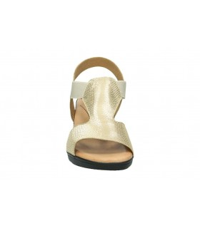 Sandalias own w1800501 beige para señora