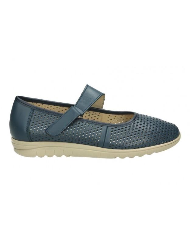 Deity beige ylh12290 zapatos para señora
