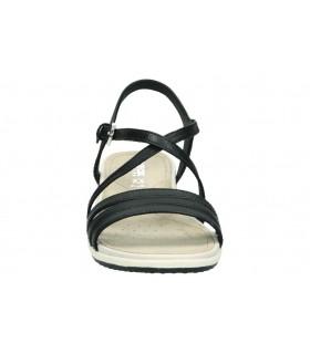 Sandalias casual de moda joven deity ybk15356-mal color negro