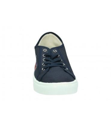 Sandalias para señora lrk 3901 azul
