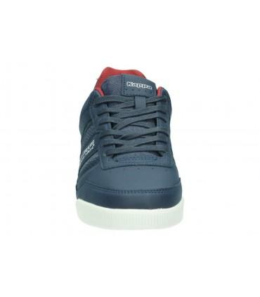 Zapatos casual de señora d´angela doz12720 color rojo