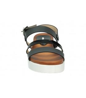 Zapatos para caballero planos levi´s 227799 en gris