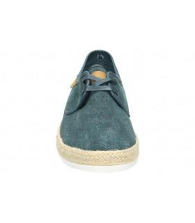 Sandalias para señora tacón pitillos 5092 en dorado