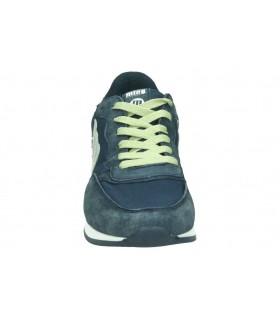 Zapatos para señora pitillos 5143 dorado