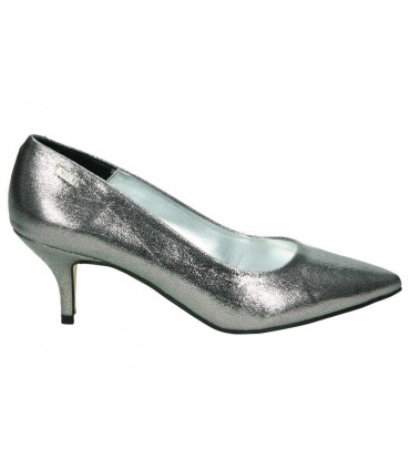 Zapatos para señora kichua 132 marron