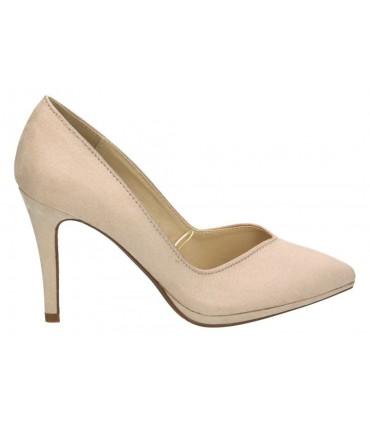 Zapatos agatha 3950 negro para señora