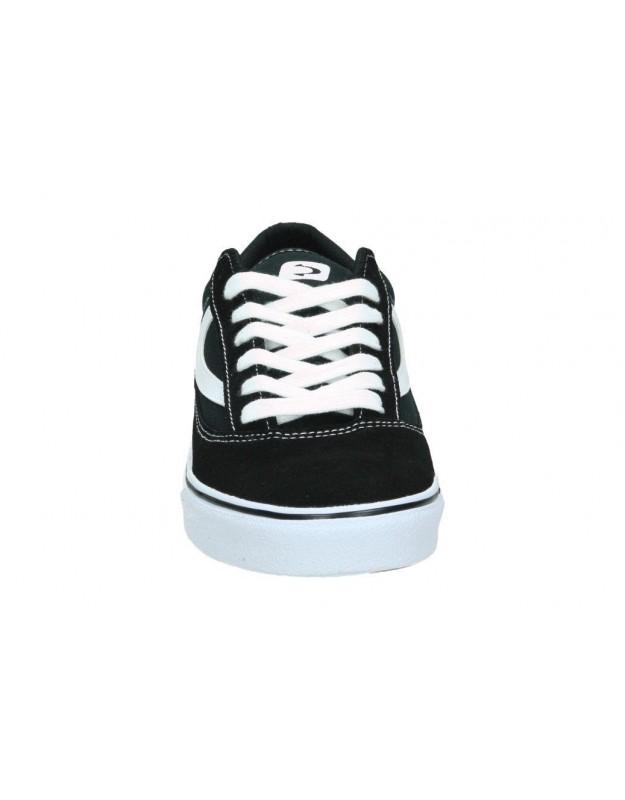 Zapatos para señora planos vicmart 585-1 en azul