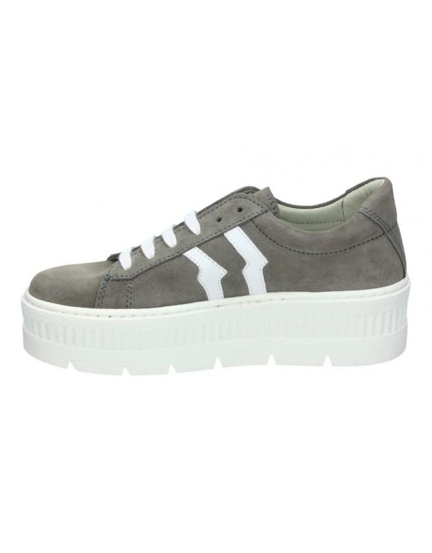 Coolway gris laia zapatos para moda joven