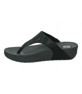 Sandalias para moda joven plataforma mtng 50042 en marron