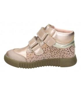 Sandalias casual de moda joven maria mare 67152 color rosa
