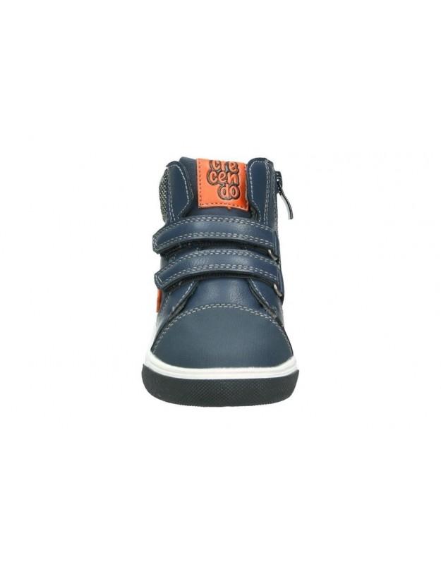 Nike azul 907257 deportivas para señora