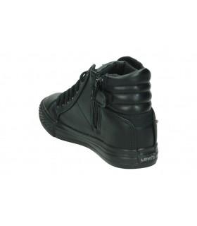 Zapatos para moda joven plataforma xti 48101 en blanco