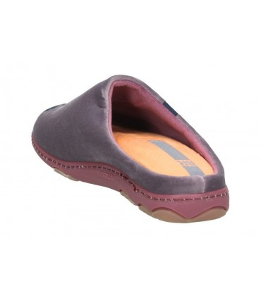 Sandalias para moda joven cuña xti 48132 en negro