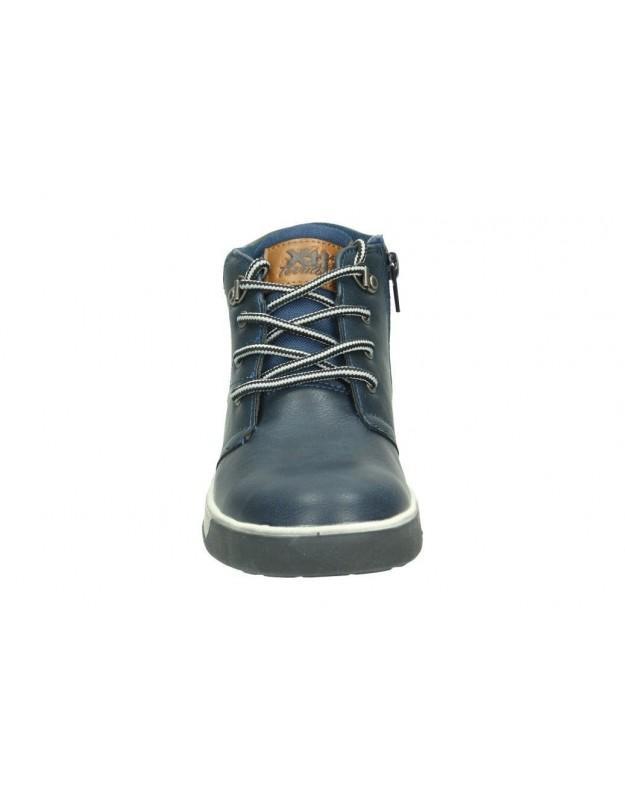 Zapatos de casual d´angela doz12720
