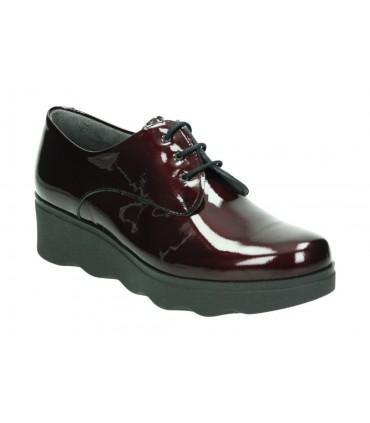 Sandalias para moda joven cuña refresh 64086