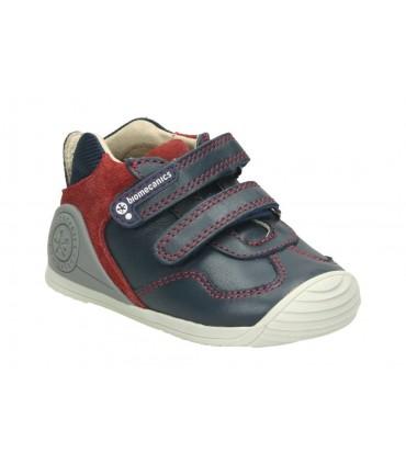 Zapatos pablosky 272450 gris para niño