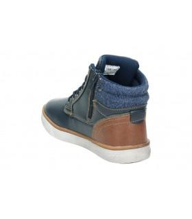 Zapatos casual de niña pablosky 328120 color azul