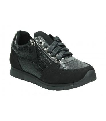 Zapatos para niña pablosky 041490 rosa