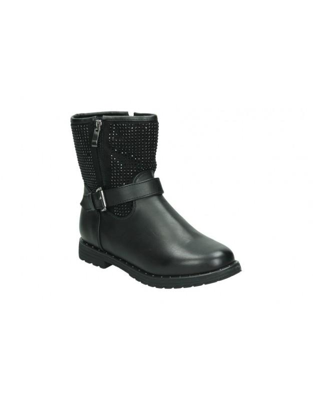 Pablosky gris 326559 zapatos para niña
