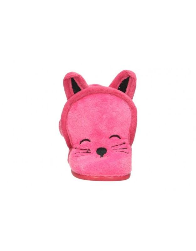 Z. de casa cerda 3312 paw patrol rosa para niña
