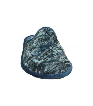Z. de casa de niña galdon 632 color azul