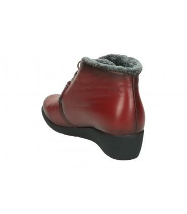 Zapatos para señora pitillos 5263 negro