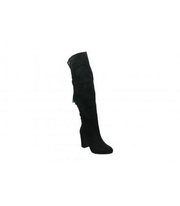 Zapatos para señora pitillos 5261 negro