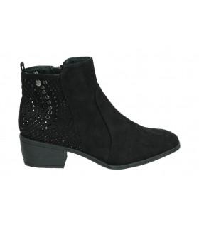 Serenity negro 3064 botas para señora