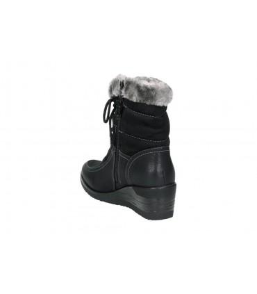 Zapatos xti 48392 gris para moda joven
