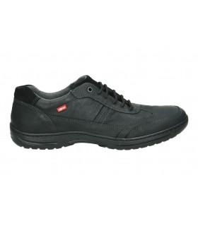 Zapatos color negro de casual nuper 5782