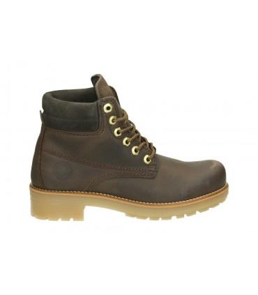 Zapatos kangaroos 9515-68 marron para caballero