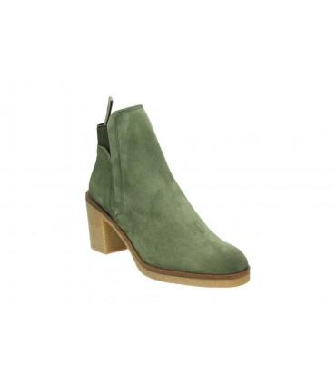Zapatos jack & jones 12141030 gris para caballero