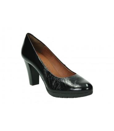 Pepe jeans negro pms30501 zapatos para caballero