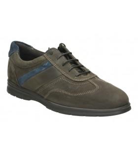 Zapatos para caballero planos zen 7709 air 146 en marron