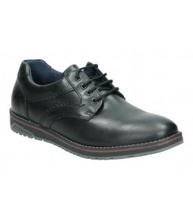 Zapatos para caballero planos freemod b013-103 en marron