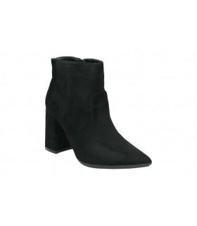 Zapatos para señora desireé 82180 rojo