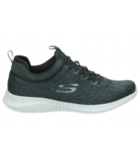 Zapatos zen 7709 air 146 negro para caballero