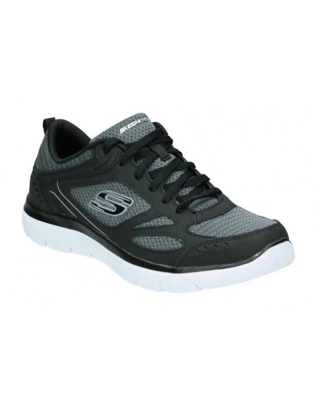 Zapatos para señora own w1837704 negro